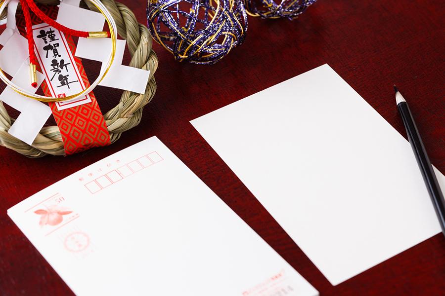 年賀状作りはプロに依頼すれば、自分好みにキレイに作れちゃいます!