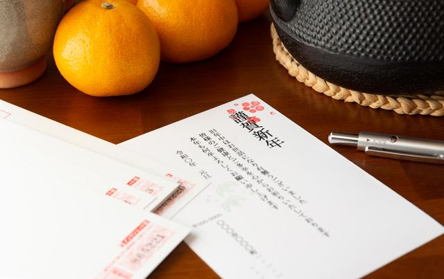 年賀状の印刷方法は、主に自宅・コンビニ・写真屋さん・ネット注文印刷の4種あります!